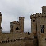 Palacio Real de Olite Foto
