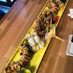 Photo of Happy  Sushi