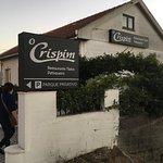 Foto de O Crispim - Restaurante   Petisqueira