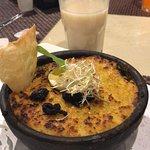 Photo de Quijote Restaurant