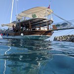 Фотография Kas Daily Boat Tours with Bermuda