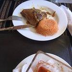 Photo of Restaurant Casa De Piedra