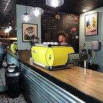 Фотография Café Paname