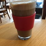 Billede af Zoot Coffee