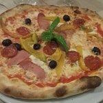 Photo of Al Bacio Ristorante Pizzeria