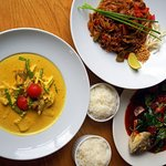 Foto van San Thai Restaurant