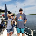 Foto de Captain Mike's Fishing Fort Myers Beach