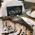 Bilde fra Choco Cafe