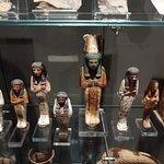 Foto van Egyptian Museum of Turin