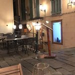 Bilde fra La Gritta Bordigotta