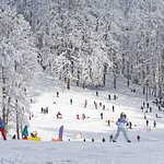 It started snowing in Croatia today - that means ski season is soon upon us!