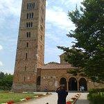 Photo of Pomposa Abbey