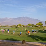 Φωτογραφία: Desert Willow Golf Resort