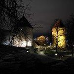 Bilde fra Toompea-åsen