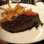 Photo de The Keg Steakhouse + Bar Place Ville Marie