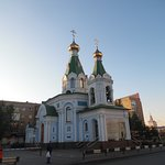 Foto de Temple of the Reigning Mother of God