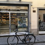 Ghibellina Forno Pasticceria Bakery in Florence since 1890の写真