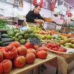 Foto di Central Market (Mercado Central)