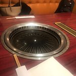 Photo of Korean Barbecue Champs-Elysees