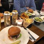 Photo of Byron Hamburgers