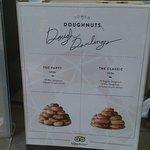 Dough Darlings의 사진