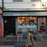Foto van Little Lane Coffee Company