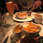 Foto van Gusto Restaurant & Bar Lytham