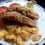 Фотография Bar Restaurante El Cruce