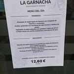 La Garnacha Photo