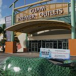 Guam Premier Outlets was voted Best Shopping Center on Pika's Best of Guam 2017 & 2018!