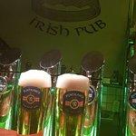 Фотография The Claddagh Irish Pub