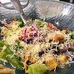 Foto de Olive Garden Shopping Morumbi