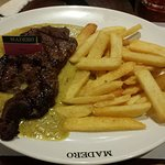 Photo de Restaurante Madero Steak House
