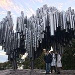 Sibelius Park & Monument의 사진