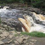 صورة فوتوغرافية لـ High Force Waterfall