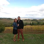 Photo de Wine Tour in Tuscany