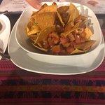 Zdjęcie Pastrata Mexican Restaurant
