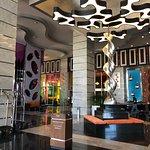 Photo de Hotel Riu Plaza Guadalajara