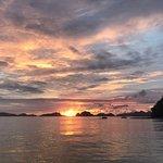 Corong Corong Beach照片