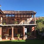 Hotel Casa Mexicana Photo