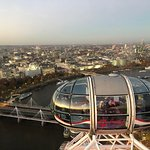 Photo of Coca-Cola London Eye