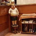 Ristorante Pizzeria da Sasa Foto
