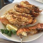 Omeros Bros Seafood Restaurant의 사진