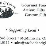 Foto di NW Food & Gifts