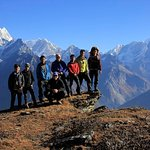 Mountain Sun Valley Treks and Expedition