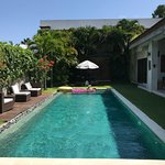 Pool - Villa Chocolat Image