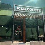 Ảnh về Cà Phê Iced Coffee