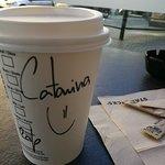 صورة فوتوغرافية لـ Starbucks Mouzinho da Silveira 196
