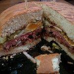 Φωτογραφία: Butcher's Burger
