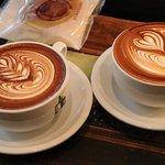 Foto de Turret Coffee